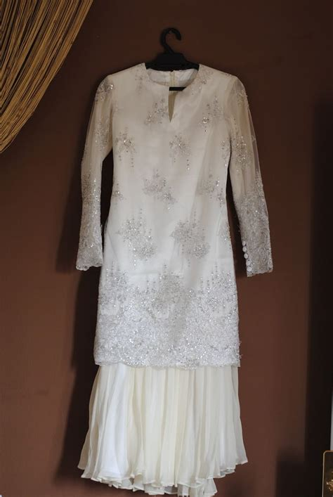 baju nikah lace google search nikah outfit malay