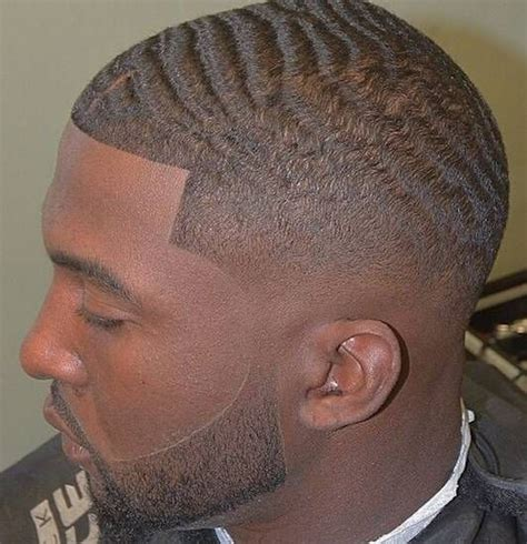 black men haircuts waves in hair 360 waves black men fade haircuts photographs boys