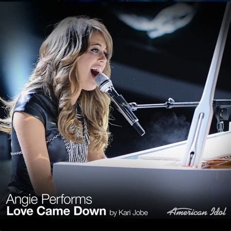 angie miller came top 6 american idol 2013 17 best images about angie miller on seasons