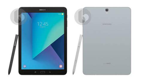 Tablet Dengan Stylus gambar samsung galaxy tab s3 tertiris dengan stylus s pen bersaiz besar