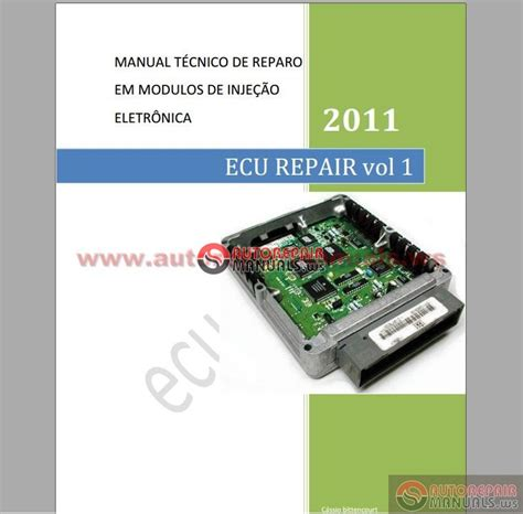 troubleshooting glitch in the system book one volume 1 books ecu repair vol 1 auto repair manual forum heavy