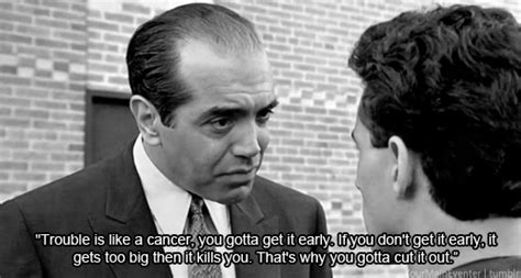 bronx tale quotes a bronx tale on