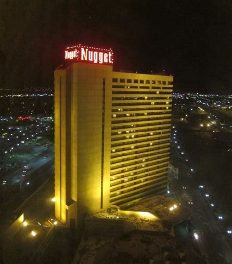 review of ascuaga s nugget casino resort in reno nevada