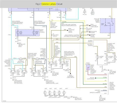 backup light wiring diagram 97 c1500 wiring diagrams