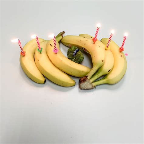 Oh Banana banana birthday a deecoded