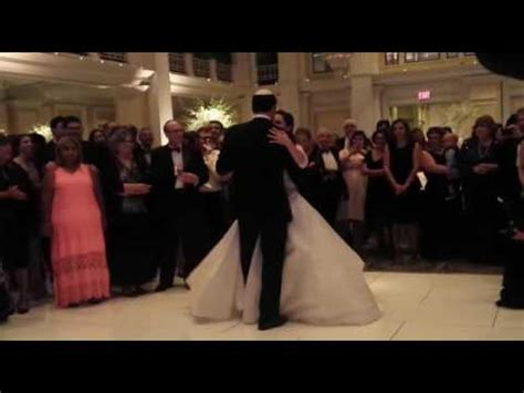 Best Wedding Dance Ever   Like I'm Gonna Lose You by