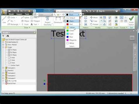 sketchbook pro export formats using export sketch as in inventor to create cnc