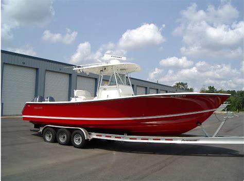regulator boats performance 2003 32 regulator reduced the hull truth boating