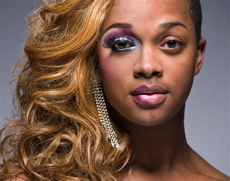 amazing makeup for drag queens trans and male to female crystal demure photos drag queens with and without