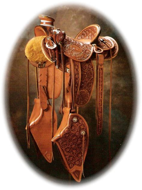 Handmade Tack - pin by billie brazeal on saddles silver and tack