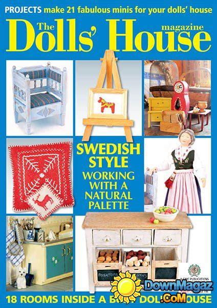 the dolls house pdf the dolls house august 2014 187 download pdf magazines magazines commumity