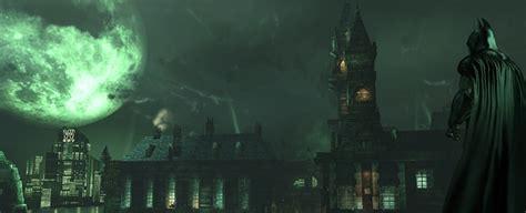 arkham asylum secret room batman arkham asylum hides secrets about arkham city neoseeker