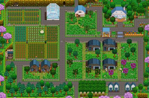 Cool Basement Ideas by Community Show Off Your Farm Page 25 Chucklefish Forums