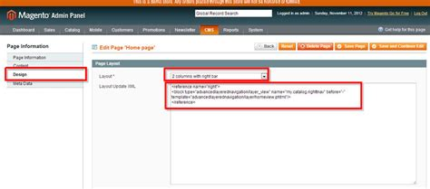 cms home page 28 images how to set custom home page in