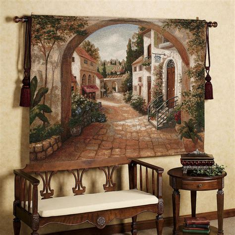 tuscan style wall decor tuscan italian style home decorating and tuscan decorating