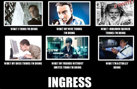 actually meme ingress meme what i m actually doing decode ingress