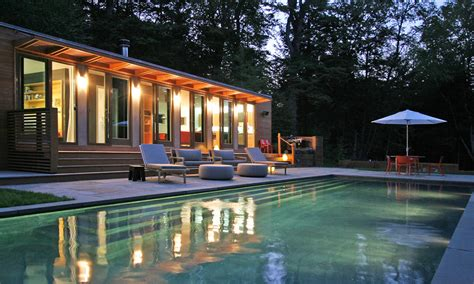house with a pool connecticut pool house by resolution 4 architecture