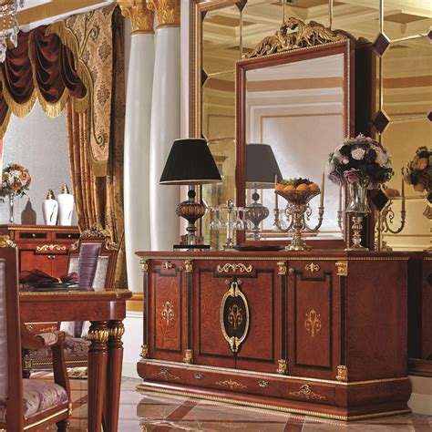 buffet collection european luxury collection buffet cabinet