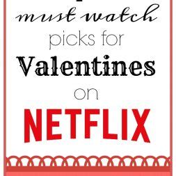 valentines netflix product review archives 187 dragonfly designs