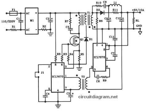 Fa5304 Bipolar Ic For Switching Power Supply ขอวงจรแปลงไฟ220vเป นไฟกระแสตรง 5vหน อยค บ เว บบอร ด ว ชาการ คอม