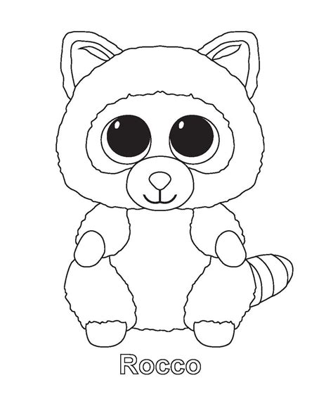 beanie babies coloring page http www ty com lineart index cfm coloring pages