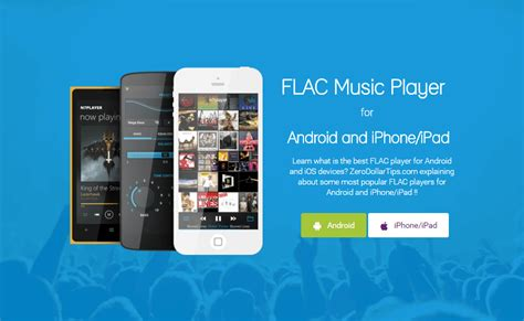 best players for android top 10 best flac players for android and iphone