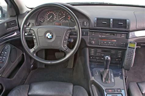 Autobild 525tds by Bmw 5er E39 Als Gebrauchtwagen Autobild De