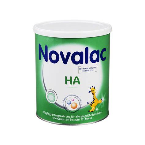 Hängematte Bestellen by Novalac Ha Hypoallergene Milch 0 12 M 800 Gramm