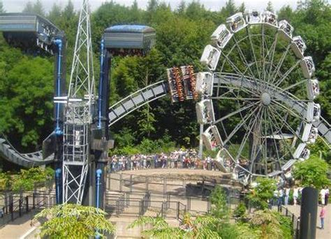 theme park kent paramount kent set for tourism bonanza from paramount park says