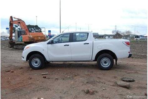 mazda bt 50 4x2 dual cab review mazda bt50 dual cab diesel review
