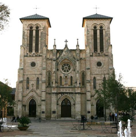 best church in san antonio