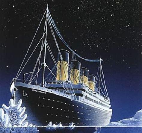 imagenes originales de titanic diez curiosidades poco conocidad del titanic el bloc