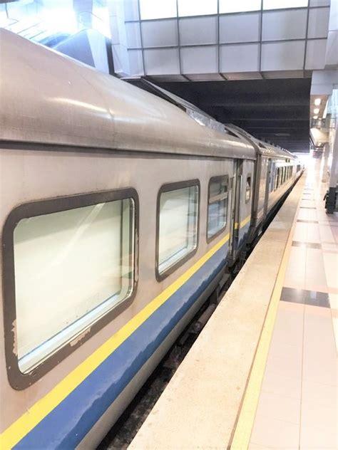 Ktm Jb Sentral To Singapore Ktm Shuttle From Jb To Singapore Busonlineticket