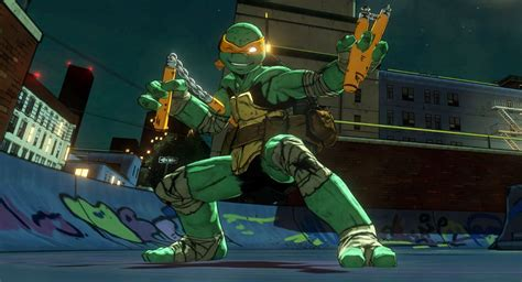 Mutant Turtles Mutants In Manhattan tmnt mutants in manhattan the reviews up where