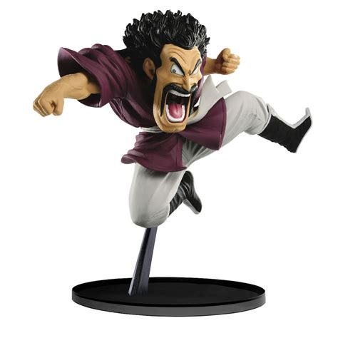 Scultures Big Colosseum 7 Vol 2 Mr Satan z scultures big figure colosseum 7 vol 2 mr satan