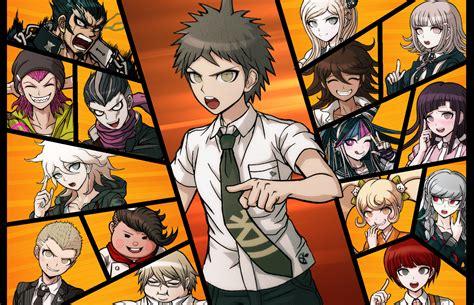 Danganronpa 2 Anime by 3 Danganronpa 2 Hd Wallpapers Backgrounds Wallpaper Abyss