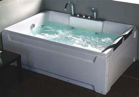 vasche da bagno doppie vasche idromassaggio vasche vasca idromassaggio doppia