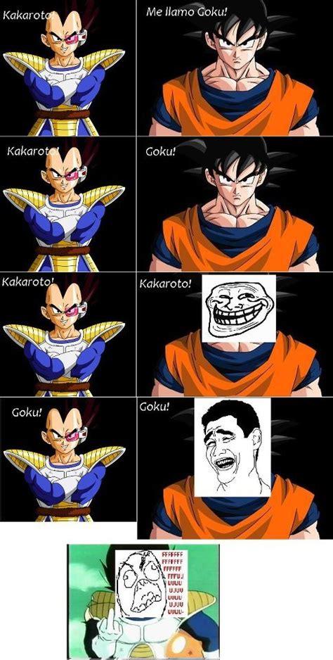 Dragon Ball Memes - dragon ball z memes