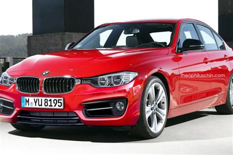 2015 Bmw 3 Series Horsepower by Bmw 340i Launching This Summer With 320 Horsepower