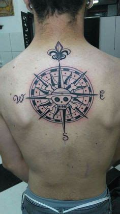one piece what does ace tattoo mean anime tattoo by gs comm zyns ver 1 by proto jekt on