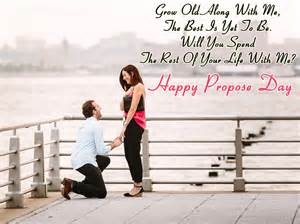8th feb happy propose day quotes for girlfriend boyfriend