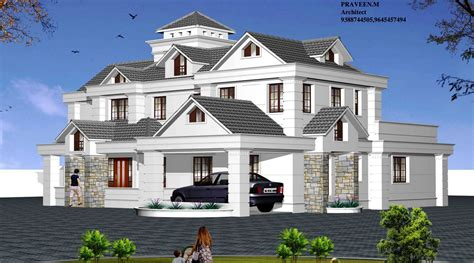Architectural Home Designs | types house plans architectural design apnaghar