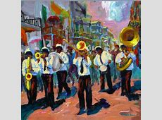 8tracks radio | Let the Good Times Roll in New Orleans ... Laissez Les Bons Temps Rouler