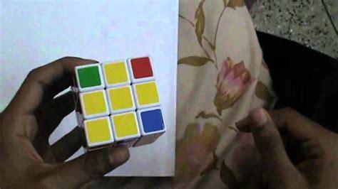 tutorial rubik video rubiks cube tutorial in bangla part 3 youtube