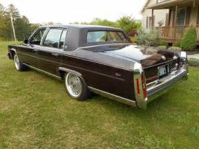Cadillac For Sale Nj 1987 Cadillac Fleetwood For Sale In Stratford New Jersey