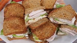 emeril thanksgiving turkey waldorf sandwich recipe emeril lagasse recipe