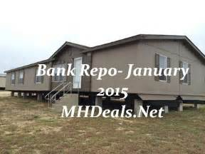 Used Mobile Homes For Sale Tx Used Mobile Homes For Sale Near San Antonio January 2015