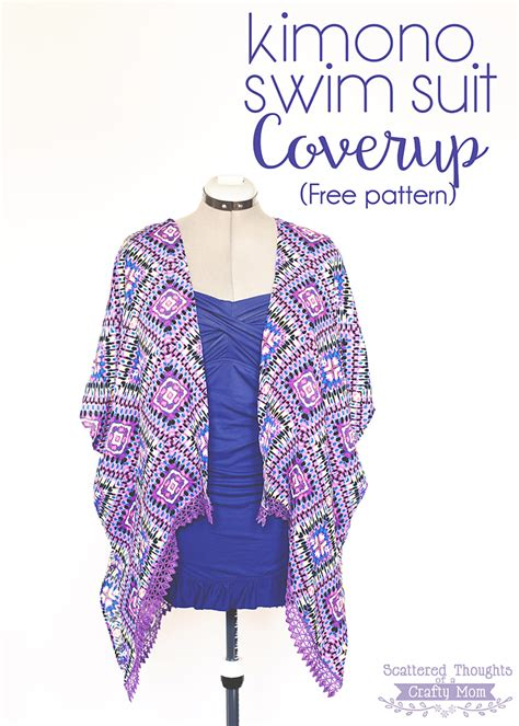 cover up pattern swimsuit 14 swimsuit cover ups to sew today