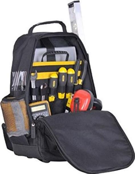tool bag backpacks stanley tools tool bag backpack 1 72 335