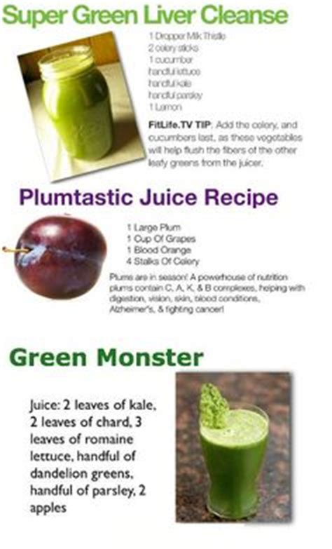 Green Juice Recipes For Detox And Rejuvenation by 1000 Images About Juice Recipes Juicing 101 On